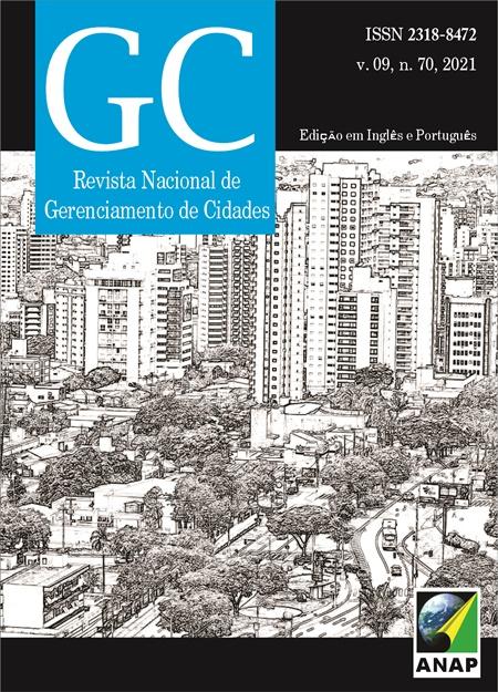 Visualizar v. 9 n. 70 (2021): Edição em Inglês e Português